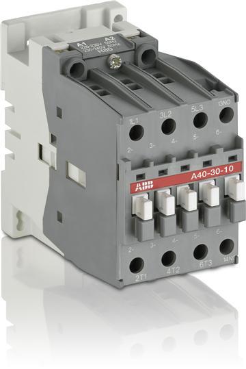 کنتاکتور ABB مدل A40-30-10