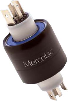 کانکتور چرخشی mecrotac