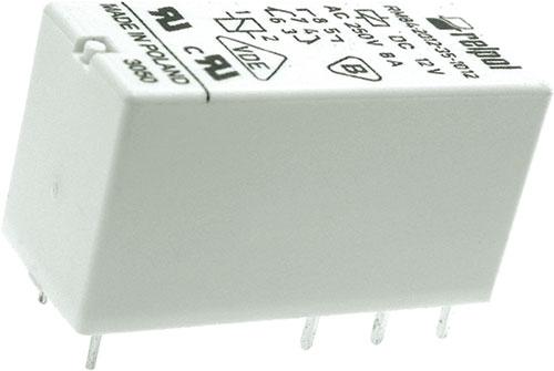 رله PCB Relpol